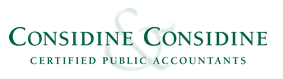 Considine and Considine Logo