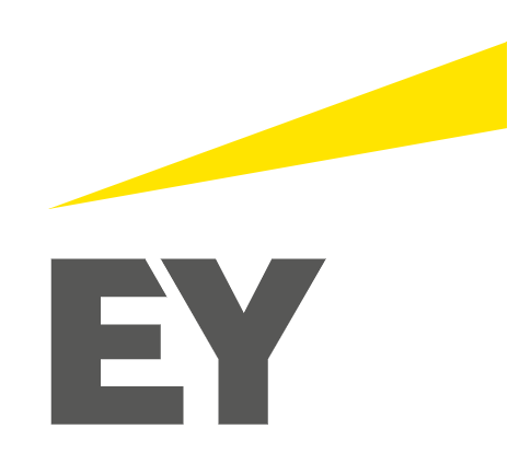 ey logo ernst & young