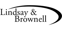 Lindsay and Brownell logo